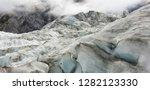 franz josef glacier crampons... | Shutterstock . vector #1282123330