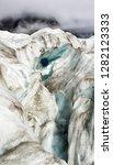 franz josef glacier crampons... | Shutterstock . vector #1282123333