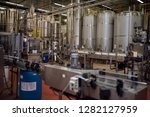 toronto  ontario  canada  ... | Shutterstock . vector #1282127959