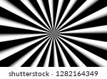 black and white abstract... | Shutterstock .eps vector #1282164349