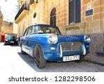 rabat  gozo malta   06 25 2013  ... | Shutterstock . vector #1282298506
