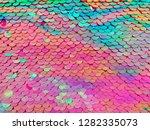 Rainbow Scales Background Like...