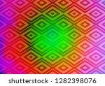 light multicolor  rainbow... | Shutterstock .eps vector #1282398076