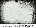 grim grunge background.... | Shutterstock . vector #1282500493