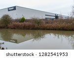 hinckley  leicestershire ... | Shutterstock . vector #1282541953