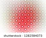 light green  red vector texture ... | Shutterstock .eps vector #1282584073