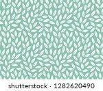 leaves pattern. endless...