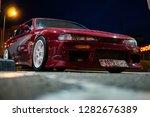 vitebsk   belarus   august 30 ...   Shutterstock . vector #1282676389