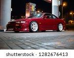 vitebsk   belarus   august 30 ...   Shutterstock . vector #1282676413