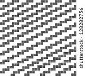seamless geometric pattern  for ... | Shutterstock .eps vector #128282756