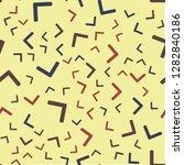 seamless vector eps 10 abstract ...   Shutterstock .eps vector #1282840186