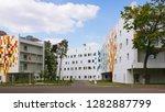 ramenskoye  moscow region ...   Shutterstock . vector #1282887799
