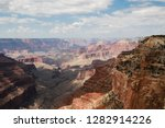 breathtaking view over the... | Shutterstock . vector #1282914226