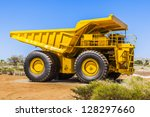 An Image Of A Big Yellow...