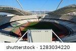 Athens  Attica   Greece  ...