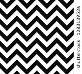 zigzag pattern background | Shutterstock .eps vector #1283139526