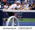 new york   august 27  2018 ...   Shutterstock . vector #1283228419