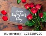 Valentine\'s Day Greeting Card...