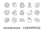 check mark  sharing economy and ...   Shutterstock .eps vector #1283409526