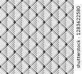 vector seamless pattern.... | Shutterstock .eps vector #1283622580
