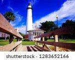 St Simons Island Lighthouse  St ...
