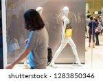 bangkok  thailand  december  29 ...   Shutterstock . vector #1283850346