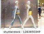 bangkok  thailand  december  29 ...   Shutterstock . vector #1283850349