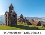 Haghpat Monastery And Church In ...