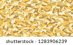 confetti. multicolored confetti.... | Shutterstock .eps vector #1283906239