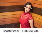 kuala lumpur  malaysia   13... | Shutterstock . vector #1283959936