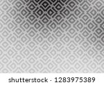 light silver  gray vector... | Shutterstock .eps vector #1283975389