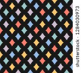 candy seamless pattern....   Shutterstock .eps vector #1284030973