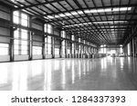 cold rolled strip  in spacious... | Shutterstock . vector #1284337393