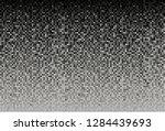 horizontal banner or background ...   Shutterstock .eps vector #1284439693