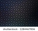 dark blue vector background... | Shutterstock .eps vector #1284467836