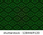 light green vector background... | Shutterstock .eps vector #1284469120
