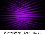 illustration purple digital... | Shutterstock . vector #1284646270