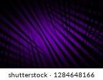 illustration purple digital... | Shutterstock . vector #1284648166
