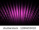 illustration pink digital... | Shutterstock . vector #1284653410