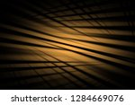 illustration orange digital... | Shutterstock . vector #1284669076