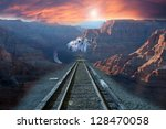Grand Canyon Collage For...