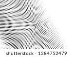 black and white contrast... | Shutterstock .eps vector #1284752479