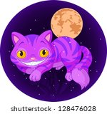 air,animal,art,artwork,cartoon,cat,cheshire,classic,clip,clip-art,clipart,cute,dream,fantasy,illustration