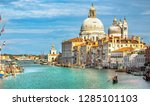 italy beauty  cathedral santa... | Shutterstock . vector #1285101103