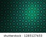light green vector background... | Shutterstock .eps vector #1285127653