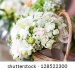 Beautiful White Wedding...