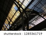 composition with high densed...   Shutterstock . vector #1285361719
