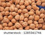 high resolution close up view...   Shutterstock . vector #1285361746