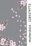 theme design fabric ...   Shutterstock .eps vector #1285379773