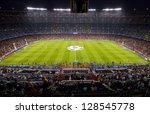 Barcelona   September 13  Crow...